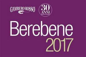 Guida dei vini Berebene 2017