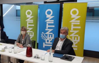 Pac 2021-2027 collaborazione fra Trentino, Alto Adige e Friuli Venezia Giulia