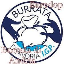Burrata d Andria Igp