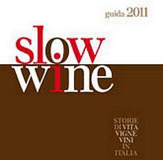 Guida dei vini Slow wine 2011