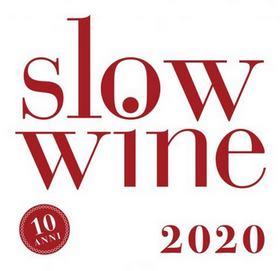 Guida vini Slow wine 2020