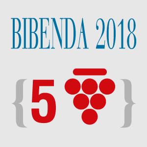 Bibenda 2018